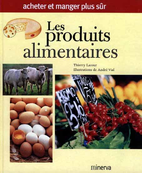 biblioth u00e8que  - les produits alimentaires