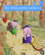 3 petits cochons 01