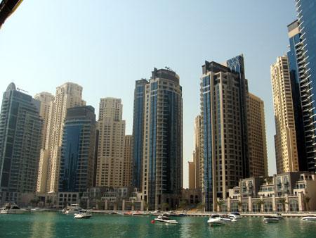 Dubai un