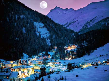 Tirol autriche