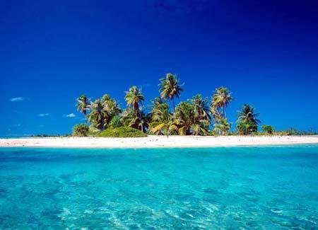 Bora-bora polynesia