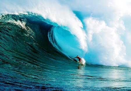 Glisse a hawii