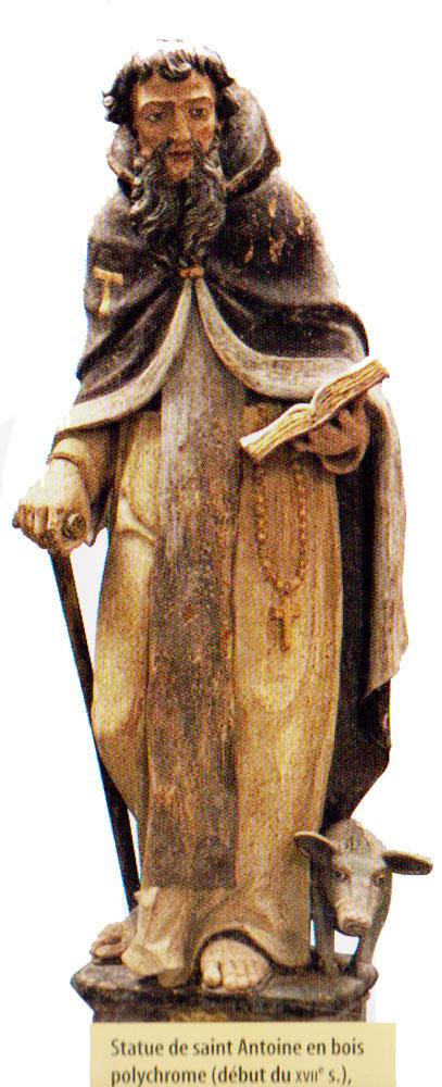 04 saint antoine bois polychrome