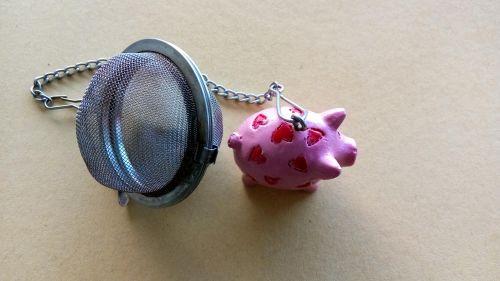 Filtre cochon