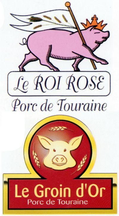 Porc de touraine