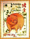Annee cochon