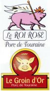 Porc de touraine