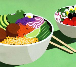 Plat legume