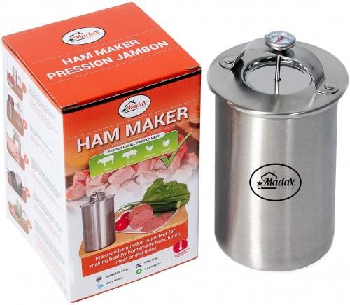 Hammaker